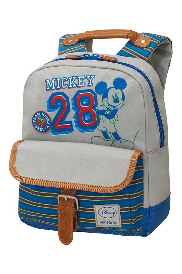 Раничка Mickey College
