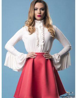 Ефектна дамска риза Cocoon