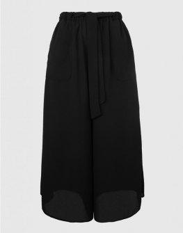 Дамски панталон до коляното Pulse