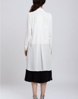 Ефирна дамска риза Pulse