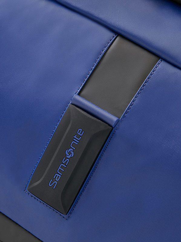 Спортен сак Samsonite в синьо