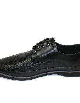 Мъжки обувки Sara Pen от естествена кожа