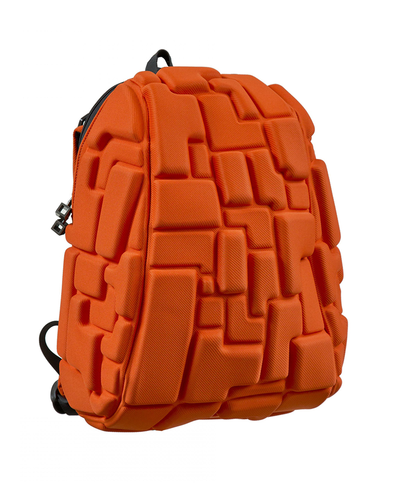 Оранжева раница MADPAX American Kids