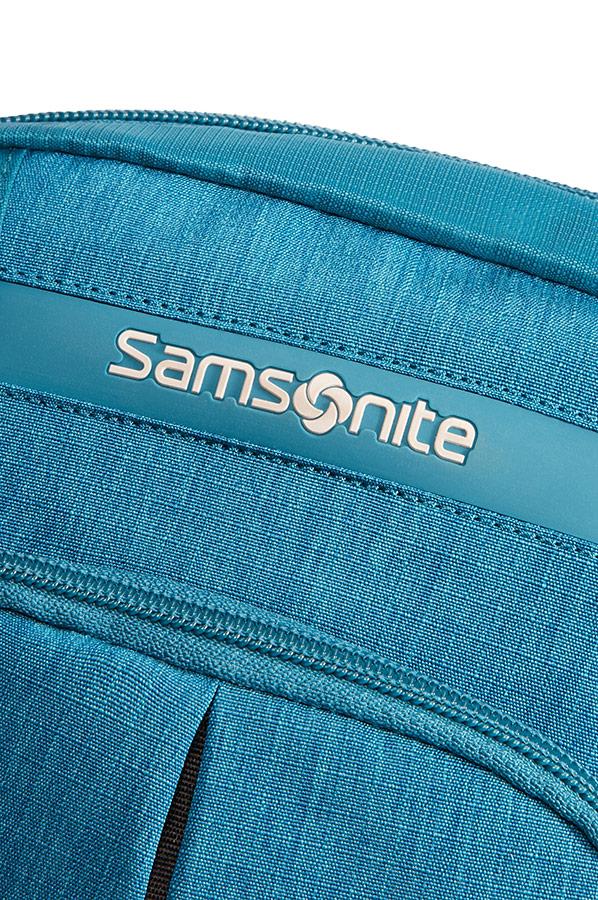 Чанта за рамо Samsonite в тюркоаз