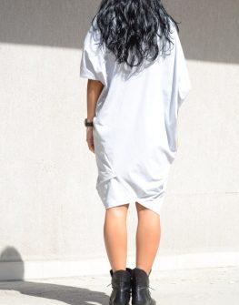 Дизайнерска макси рокля Kotyto