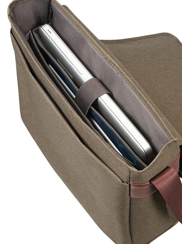 Бизнес чанта Upstream тип месинджър