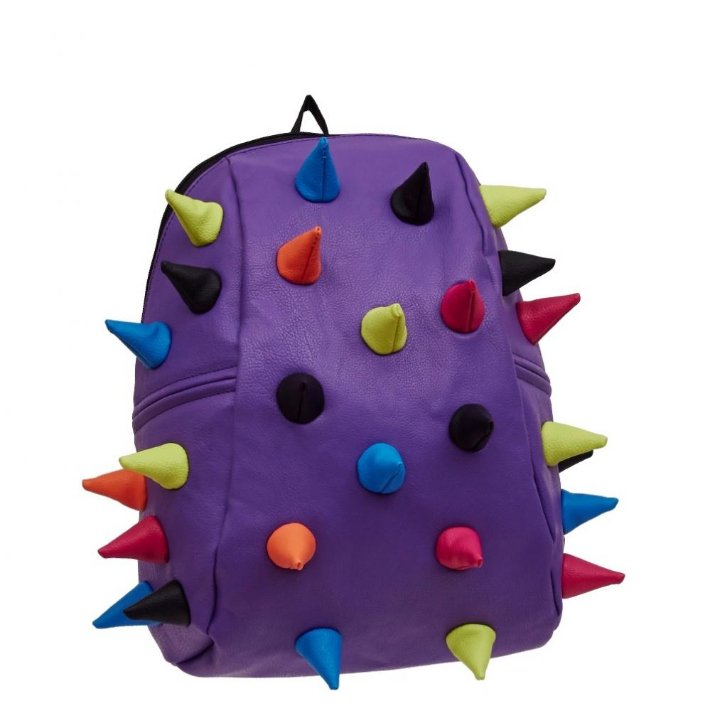 Раница Spike Half purple multi American Kids