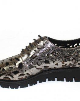 Дамски обувки на дупки Sara Pen