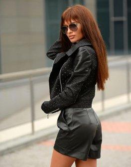 3D дамско яке от неопрен DPmoda