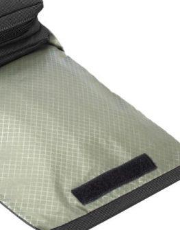 Чанта за рамо в черно Samsonite