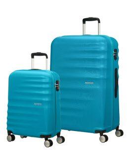 Два куфара American tourister Wavebreaker
