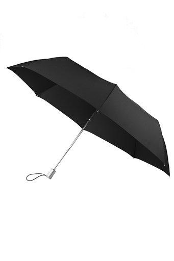Олекотен тройно сгъваем чадър Samsonite