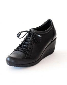 Дамски обувки на ниска платформа Balis