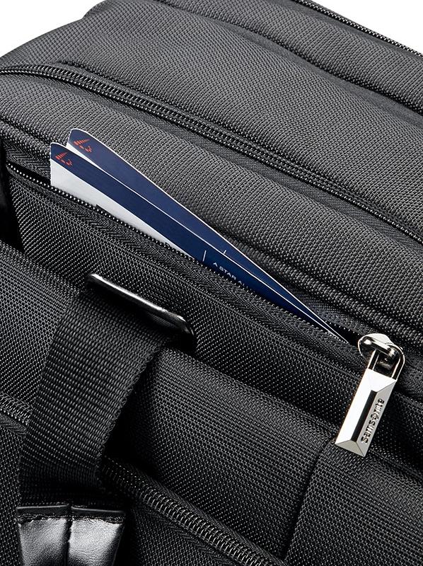 Бизнес компютърна чанта Samsonite XBR