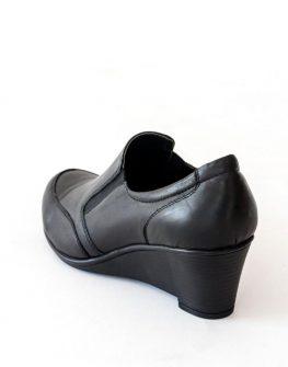 Удобни дамски обувки на платформа Balis