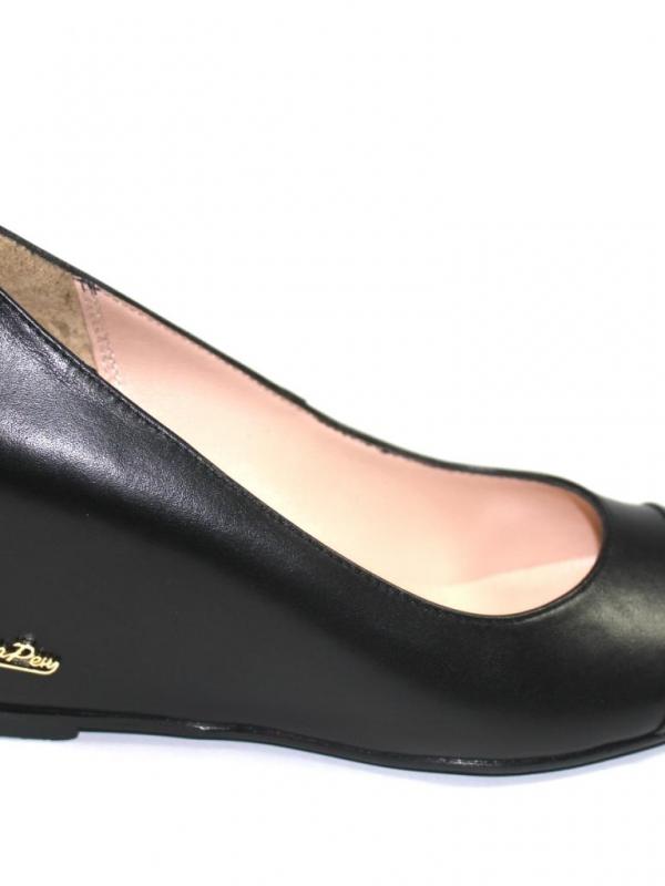 Дамски обувки на платформа Sara Pen