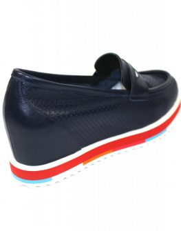 Дамски обувки с цветна подметка Sara Pen