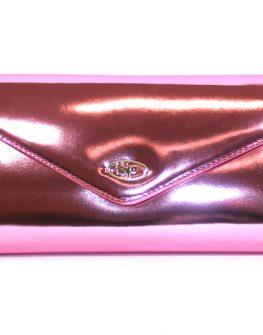 Дамски плик в розово Sara Pen
