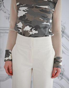 Камуфлажна блуза Aggata