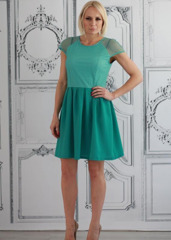 Дизайнерска рокля Aggata