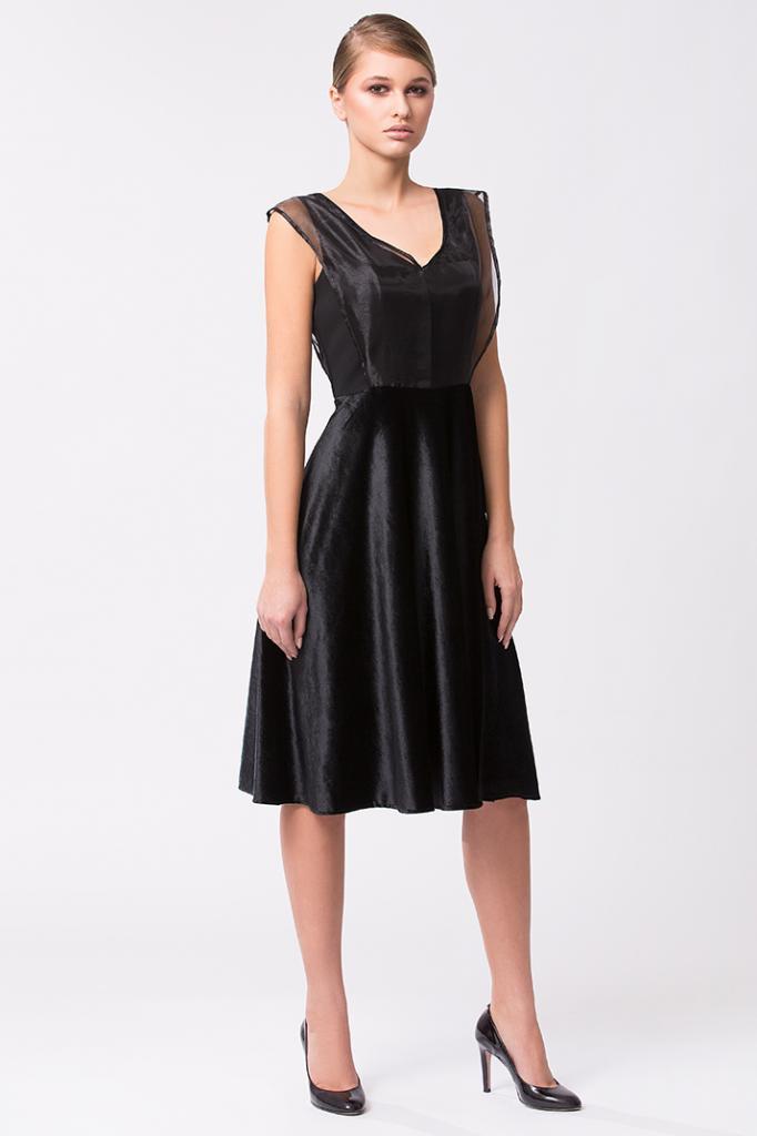 Бутикова рокля PULSE