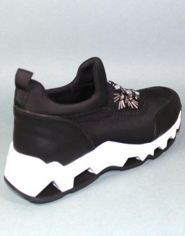 Дамски спортни обувки - Sara Pen