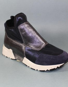 Спортни обувки в синьо - Sara Pen