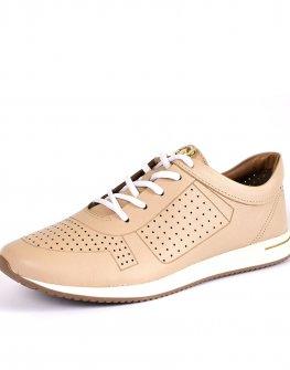 Спортни обувки в бежово Cravo & Canela