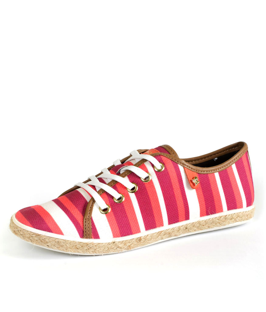 Ежедневни обувки в розово Cravo & Canela