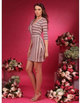 Дизайнерска рокля Cocoon - Black Swan