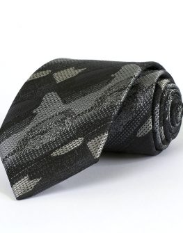 Стилна мъжка вратовръзка с интересни фигури New Style