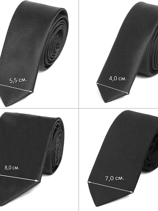 Елегантна мъжка вратовръзка New Style с цветен десен
