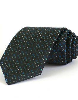 Стилна мъжка вратовръзка New Style с декоративни елементи