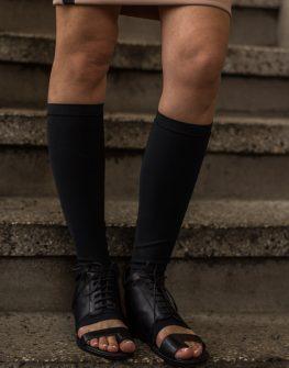 Дамки сандали тип ботуш La Speciale