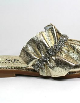 Елегантни дамски чехли Sara Pen