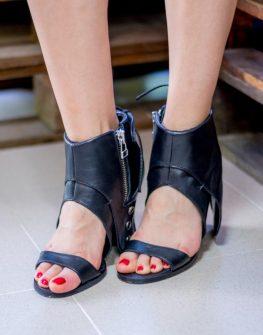 Екстравагантни дамски сандали La Speciale