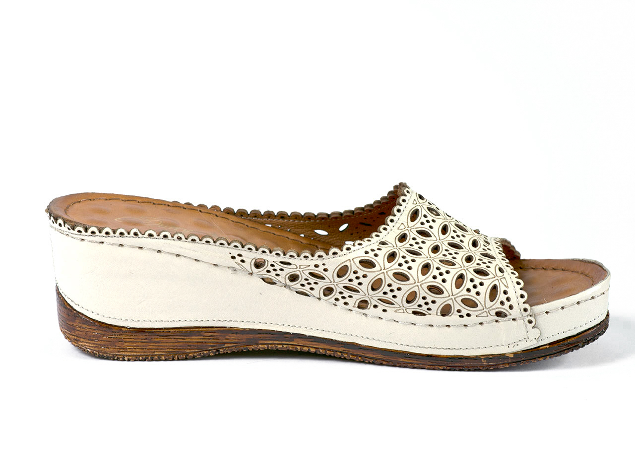 Дамски чехли с ортопедична подметка