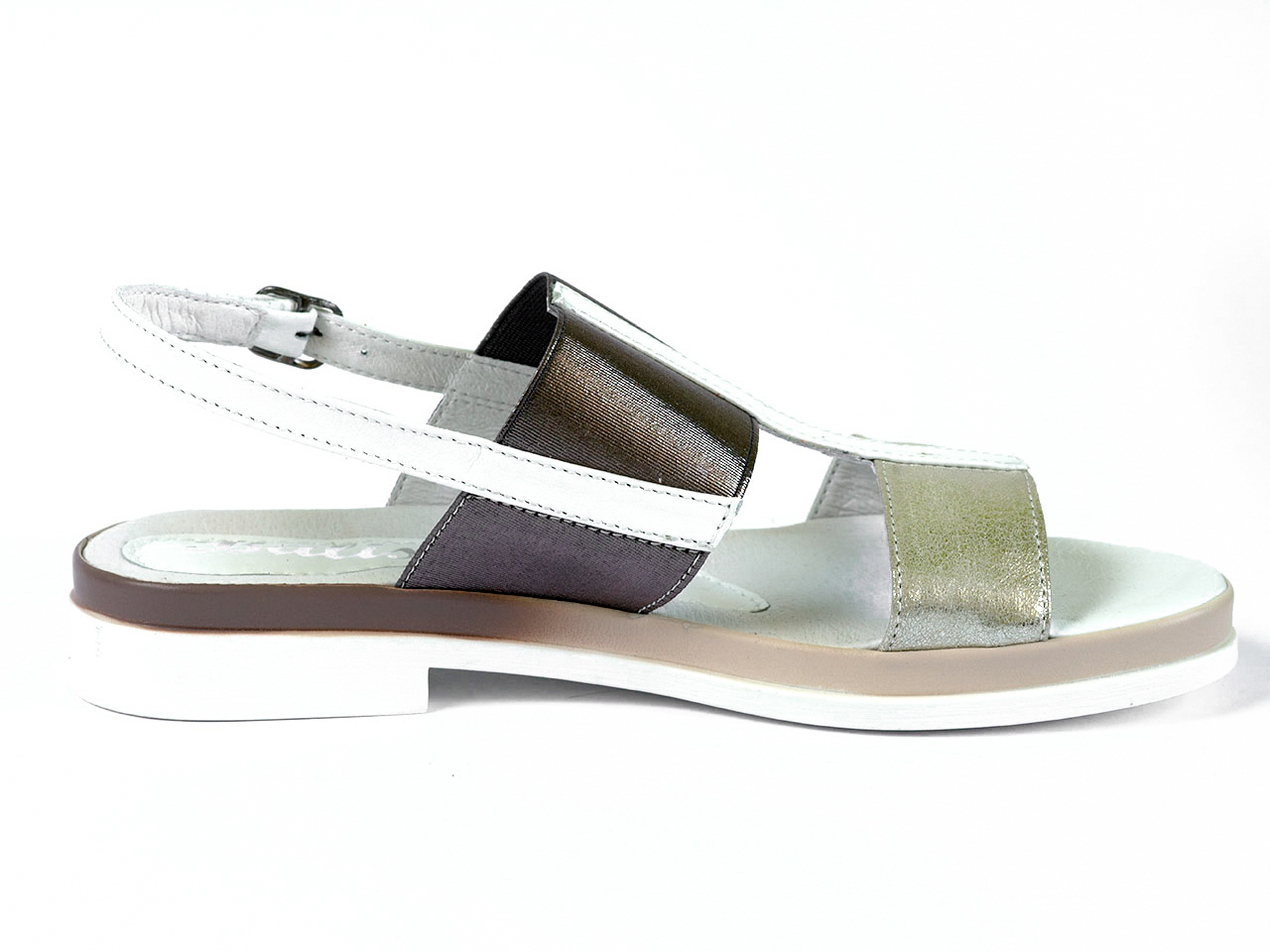 Дамски сандали с каишки от Balis