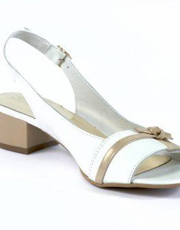 Дамски сандали от естествена кожа Balis