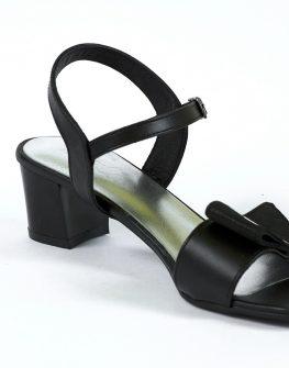 Сандали за дамите в класическо черно от Balis