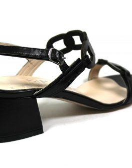 Дамски сандали Sara Pen - кожа
