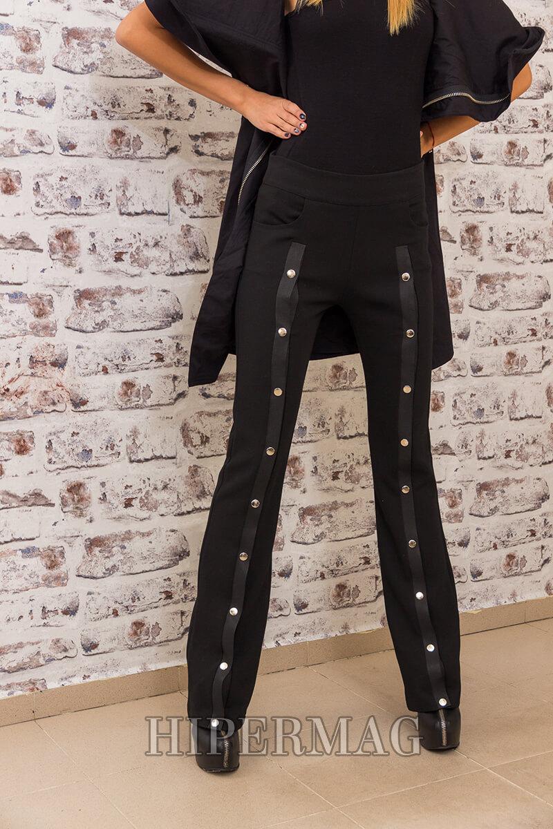 бутиков дизайнерски панталон