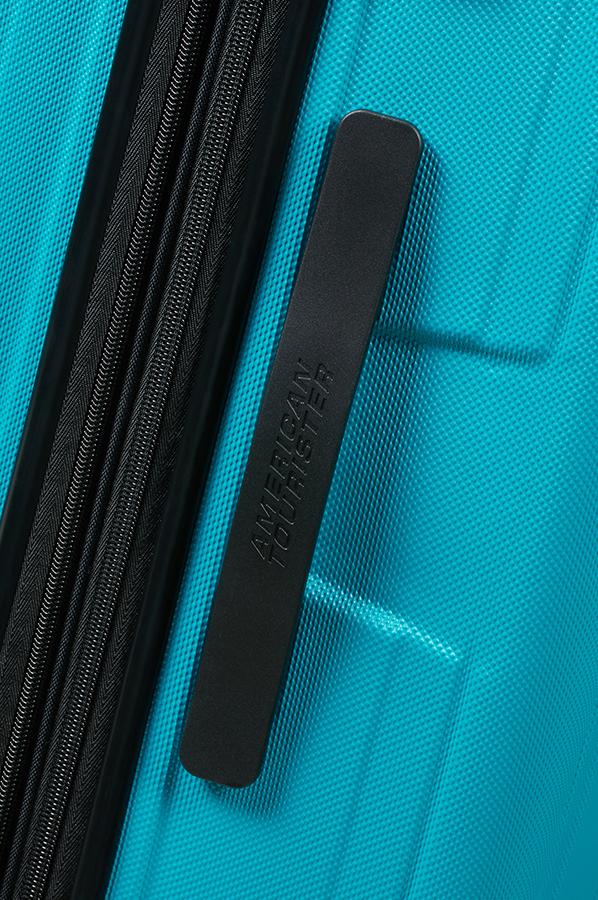 Спинер на 4 колела Tracklite 78см. с разширение небесно син цвят