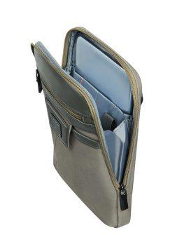 Чантичка за през рамо размер L Zenith за 24.6cm/9.7″ цвят тютюн