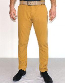 Мъжки панталон с италиански джобове