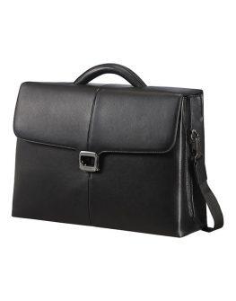 Бизнес чанта с три прегради за 15.6 инча лаптоп Sygnum