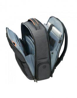 Раница за лаптоп 15.6inch Zenith черен цвят