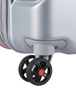 Спинер на 4-колела 76см с разширение Technum цвят алуминий