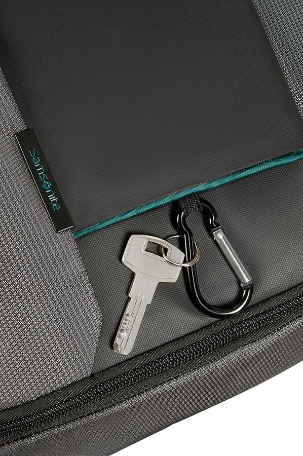 Бизнес чанта за 15.6 инча лаптоп Qibyte