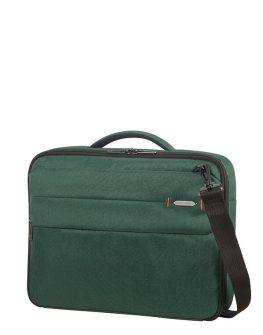Бизнес чанта за 15.6'' лаптоп Network3 зелен цвят